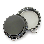 Standard Bottle Cap Pendants