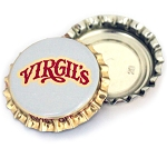 Vintage Bottle Caps, Virgil's