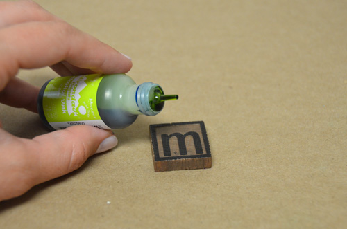 how to make a wood magnet