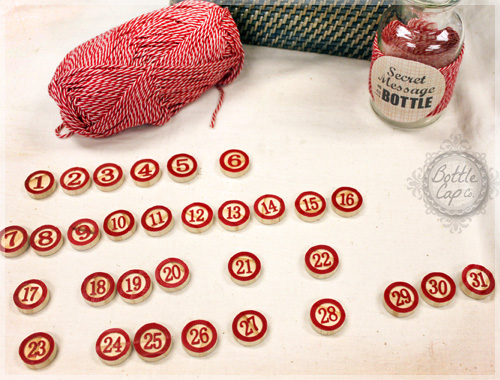 valentine's day secret message in a bottle craft blog, Ideas