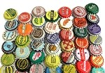 Vintage & Vintage Inspired Bottle Caps - RANDOM