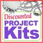 Discounted Project Kits