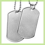 Dog Tags & Supplies