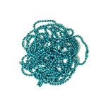 20 Inch Turquoise Ball Chain Necklace