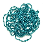 24 Inch Turquoise Ball Chain Necklace