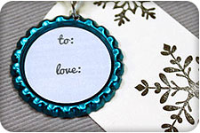 Creative Christmas Gift Tags