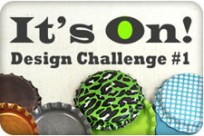 Bottle Cap Co. Design Challenge #1