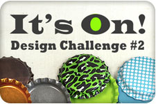 Bottle Cap Co Design Challenge #2