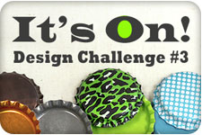 Bottle Cap Co Design Challenge #3