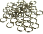 8mm Split Rings